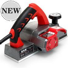 台式台fa高速手提式ad6械刨刀砧板手提电动木工刨自动电刨子