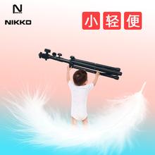 NIKfaO可升降折ao便携式乐谱架学生吉他(小)提琴古筝曲谱支架子