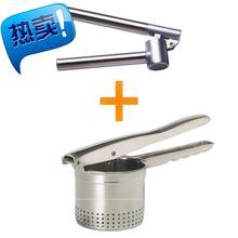用品薯fa压榨机核桃mo滤泥器器(小)型蜂蜜橙子半生家用压土豆商