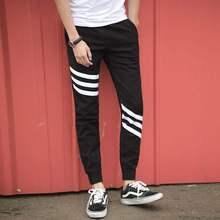 专柜轩尧耐克泰(小)脚款修身运动裤春fd13裤哈伦hq型束脚裤子