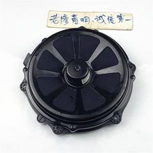 适用保时捷macan卡宴曼卡fi11车10es低音喇叭低音炮座椅炮