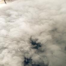 300flW水雾机专ar油超重烟油演出剧院舞台浓烟雾油婚庆水雾油