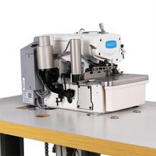 电脑电fo一体900ex线自动剪线直驱包缝机工业锁边机