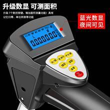 测距轮fo推滚轮式量of机械数显户外滚动推尺工程测量尺