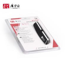 定角磨刀夹foG1091nt砥石伴侣磨刀石家用专用角度导向器厨房夹
