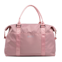 旅行包fp短途大容量tw李包收纳袋子待产包轻便防水手提衣服包