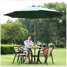 户外桌fr庭院休闲阳ka咖啡酒吧铁艺实木桌椅组合套餐厂家直销