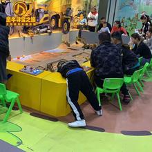新型电fu城网红设备co宝宝娱乐场所设备室内 创业项目