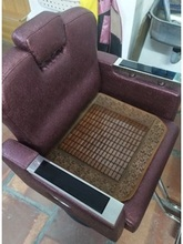 理发理fu店倒专用剪co升降椅洗头可放专用发廊椅子美发椅