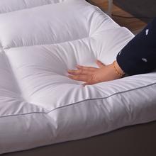 超柔软fu垫1.8mny床褥子垫被加厚10cm五星酒店1.2米家用垫褥