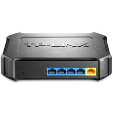 TP-fuINK TgeF1005SP 4口POE企业网络监控无线覆盖