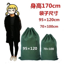 物流中fz袋装打包快kq封包袋大袋子防水装货集包袋行李空袋快
