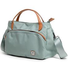 [g3d]时尚手提包简约尼龙牛津帆