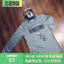 [gangchi]NCAA杜克北卡美式篮球