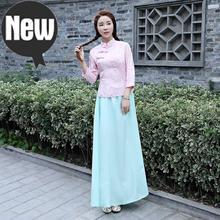 中式民国风女8装古装伴娘