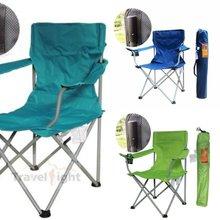 折叠椅gc野外布便携go滩靠背牛津椅子大号帆布凳子户外野营椅