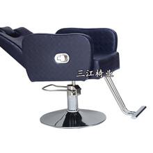 美发椅gc理容椅新厂fs发廊升降式放倒剪发椅
