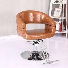 美发椅gd发廊专用放tz铁艺美发椅美容美发床洗头床发廊