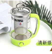 【冲量ge折】好利友tu全自动加厚玻璃多功能电热烧水壶煎药壶