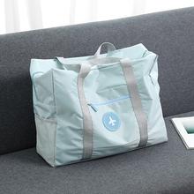 孕妇待ge包袋子入院ku旅行收纳袋整理袋衣服打包袋防水行李包