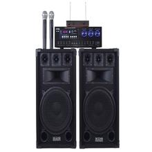 工厂无ge12寸婚庆my议专业音箱舞台大功率户外音响家庭