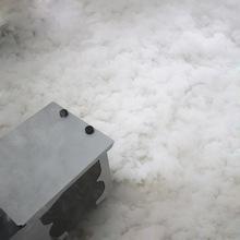 新式3gf00w地烟oa烟雾机婚庆道具用品干冰机地烟气氛水雾机