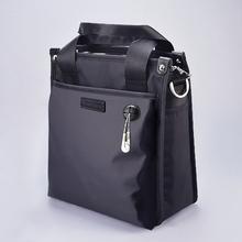 [glide]男包新款 男式单肩包 牛津布帆布