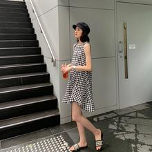 A7seven背心连衣裙