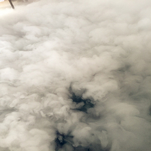 300glW水雾机专gc油超重烟油演出剧院舞台浓烟雾油婚庆水雾油