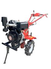 农用旋gm机新式柴油ws机(小)型耕地打田机多开沟机多功能
