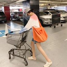 MONgo 单肩包女er0新式欧美时尚纯色斜挎包大容量简约手提(小)方包