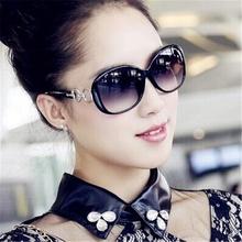 (小)脸女go专用太阳镜zi光驾驶墨镜眼睛防紫外线防晒式开车眼镜