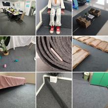 灰色地gr办公室满铺ye楼梯工业一次性摄影开业商用长期用卧室