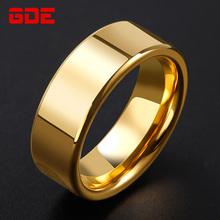 乌金镀18K金戒指单身食指戒环gr12日韩款en品黄金光泽学生