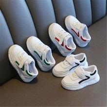 英国sy&hm宝宝学步鞋gr13大童鞋en式男女童软底防滑(小)白鞋