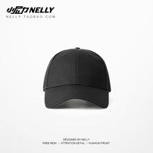 夏天纯黑gr1男士棒球zz土酷运动帽嘻哈帽遮阳帽