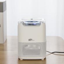 日本家用灭蚊灯gr4内一扫光un音卧室婴儿孕妇光物理灭蚊子器