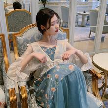 梅子熟ha 披肩夏季ke子开衫女薄式外套短女式夏新式