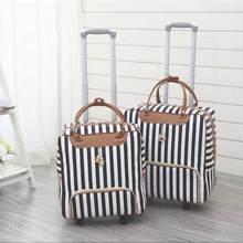 拉杆包hb行包女大容hi韩款短途旅游行李袋可爱轻便网红