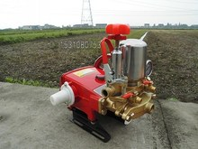农用2he型三缸柱塞nu/自吸抽比隔膜泵压力大