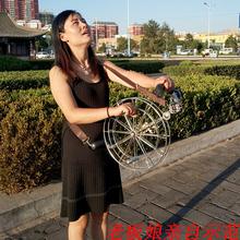 轮风筝hf带轮不锈钢pd大型风筝新式成的高档风争收线轮