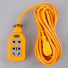 包邮大hh率接线板电zm调插座3/5/8/10米延长线板电源排插插排