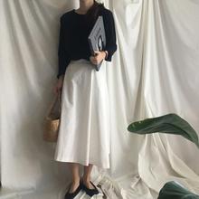 白色拍hi背景布invi直播服装店拍摄装饰挂墙纯白布料摄影道具