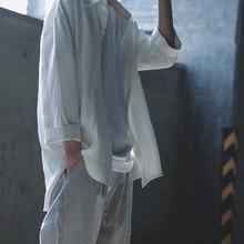 港风衬衣男士休闲短袖韩版