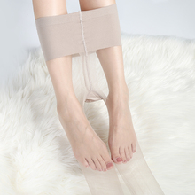 1D无hm隐形T裆棉lx超薄丝袜连体连裤袜隐形薄式性感肤色透肉
