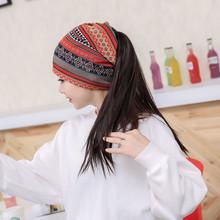 坐月子hn春秋式保暖nh头巾产妇帽夏季产后用品春季韩款