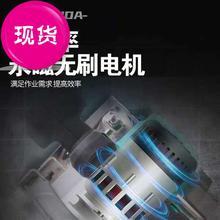 斜切锯hn装锂电池手qz池工业切割木工◆新式◆钢材电动圆