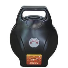 家庭烤hn机家用烙饼lw煎饼机煎锅(小)吃店电烤锅烹饪必。