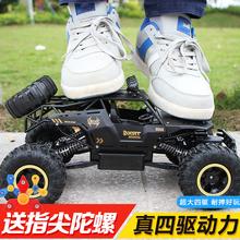 超大号ho驱遥控汽车ix爬赛车宝宝越野车充电动男孩成的玩具车