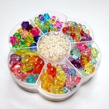 宝石玩hp水晶动物儿dk幼儿园(小)礼品礼物(小)朋友分享(小)玩具彩色